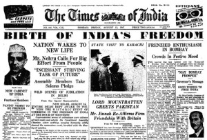 india_independence_newspaper