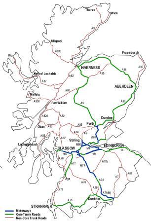 scotland-roads